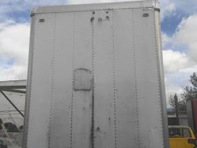 Cajas Secas Para Camion Torton 7.30mts. Largo