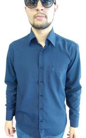Camisa Social Masculina Preço Barato Fácil De Passar E Lavar