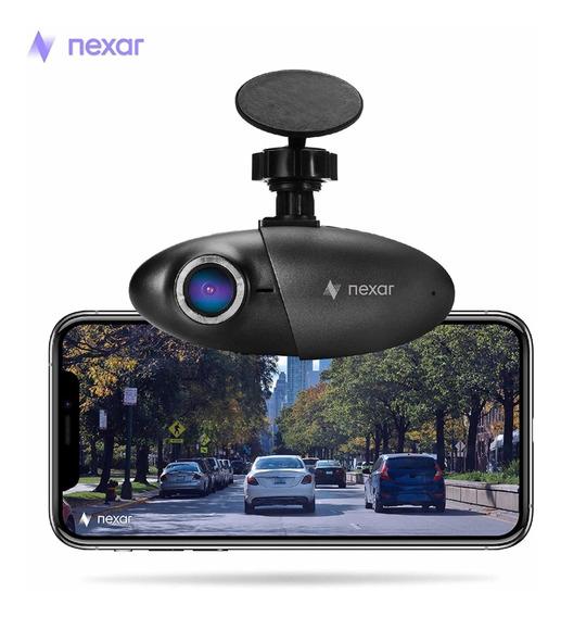 Nexar Dash Car Câmera Para Veículo Original