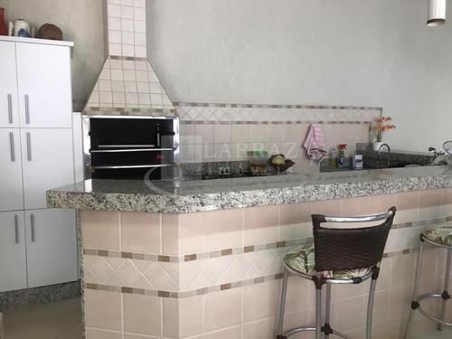 Linda Casa Para Venda Em Franca No Residencial Sao Domingos , 3 Dormitorios Sendo 1 Suite Master Com Banheira  Em 420 M2 De Area Total - Ca01651 - 69204513