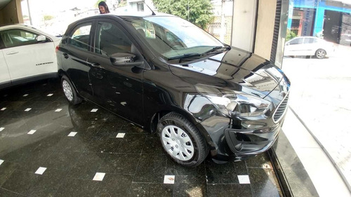 Ford Ka Hatch 1.0 Se Flex, 20/21 Okm