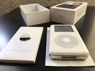 iPod Clásico 4a Generación 20 Gb Para Amantes De El Classic