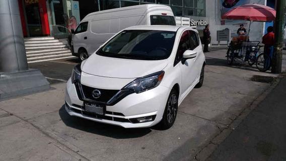 Nissan Note 5p Sr L4/1.6 Aut