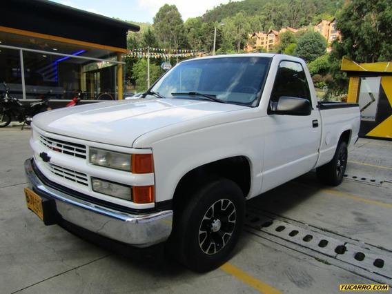 Chevrolet Cheyenne Mt