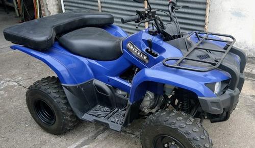 Yamaha Yfm300