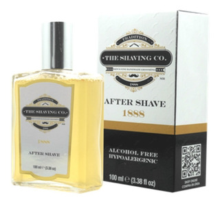 The Shaving Co. After Shave Lotion 1888 100ml