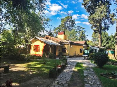 Fray Luis De León 1000 - Del Viso, Pilar - Casas Chalet - Venta