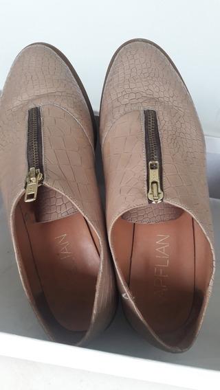Liquido Zapatillas Urbanas P/mujer N°38 Apelian,muy Poco Uso