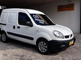 Renault Kangoo 4 Portas