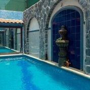 Casa 4 Habitaciones Fluvial Vallarta.