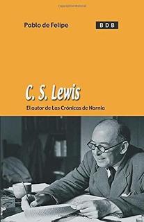 C.s. Lewis (biografía De Bolsillo)