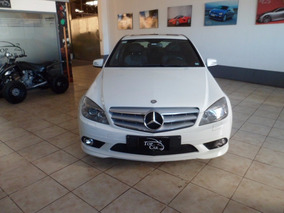Mercedes Benz C250 Cgi Amg 2011 Impecable!!!