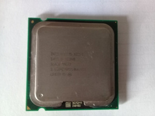 Intel Xeon X3210 2.13 Ghz/8m/1066/05a Compatible 775 4cores