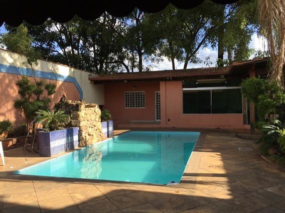 Casa Com 4 Quartos Para Comprar No Ouro Preto Em Belo Horizonte/mg - 44864