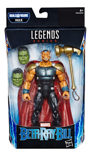Marvel Legends Series Avengers Endgame - Beta Ray Bull