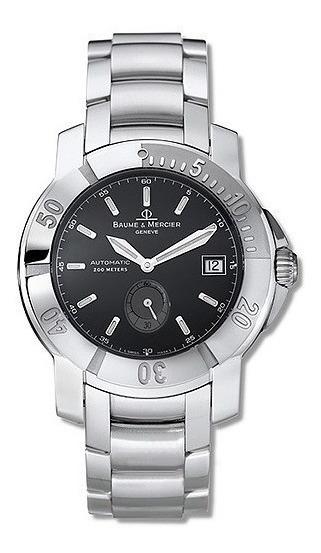 Relógio Baume & Mercier Capeland Moa08124 - Automático