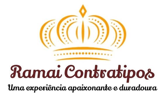 Perfumes Ramai Contratipos Grandes Inspirações 50ml