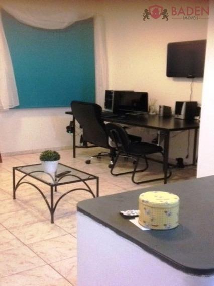 Apartamento 1 Dormitório - Ap03105
