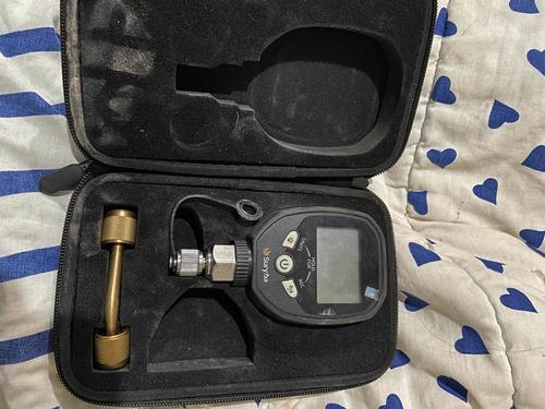 Imagem 1 de 2 de Vacuômetro Digital Suryha