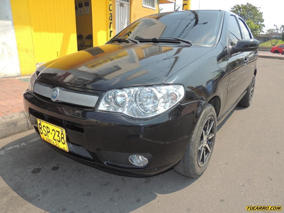 Fiat Palio Elx 1.300 Aa Mt