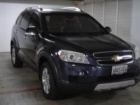 Chevrolet Captiva Sport Wagon