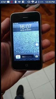 iPhone 3 Gs De 16gb