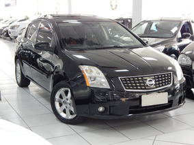 Nissan Sentra 2.0 Sl Aut. 4p Teto