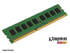 Memoria Kingston 8gb Ddr3 1600mhz Dimm - Kcp316nd8/8