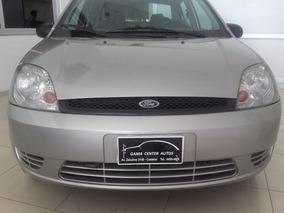 Ford Fiesta Max Ambiente 1.6 4 Puertas 2006 175000km Nuevo!