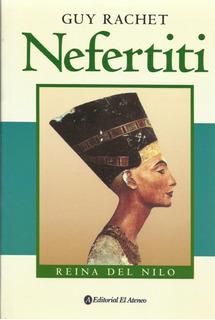 Nefertiti Guy Rachet