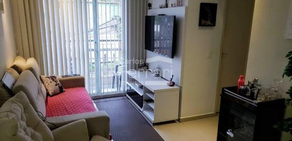 Apartamento Vila Gustavo - Cf29681