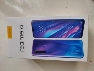 Celular Realme Q 6.3