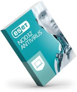 Eset Nod32 Antivirus Edición 2019 (1 Año) 1 Dispositivo