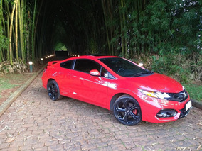 Honda Civic 2.4 Si 2p