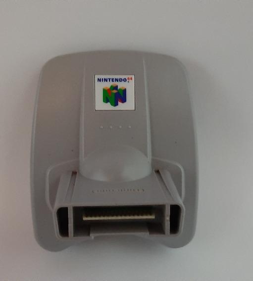 Transfer Pak- Nintendo 64