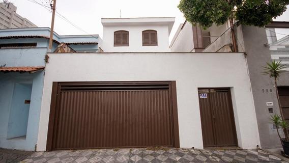 Sobrado Com 4 Dormitórios À Venda, 312 M² Por R$ 1.100.000,00 - Vila Prudente - São Paulo/sp - So1731