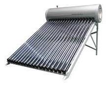 Calentador Solar 150 Litros Acero Inox.
