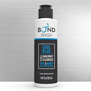 Bond Mens Lavado Intimo 4.05 Fl. Onz. (120ml) Los Mejores Pr