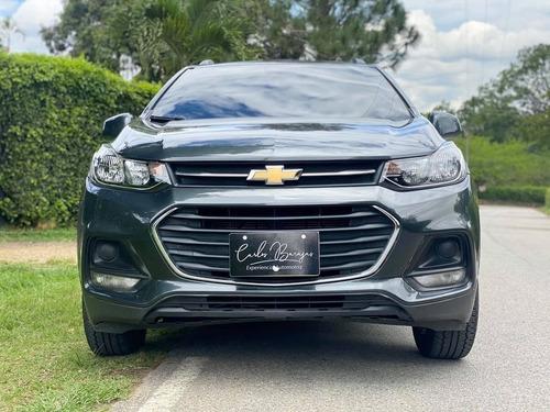 Chevrolet Tracker Ls 1.8 Mt Modelo 2019