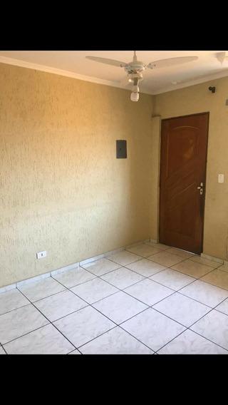 Apartamento 2 Quartos Sala Cozinha E Lavanderia