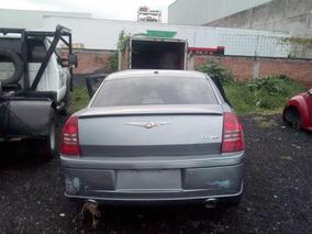 Chrysler 300 300c Srt8 Y V6