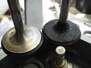 Limpiador De Valvulas De Motor Liqui Moly 150ml