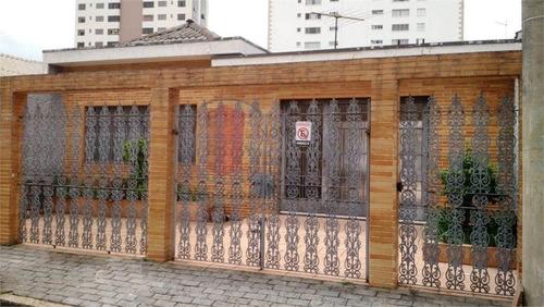 Imagem 1 de 15 de Casa - Quarta Parada - Ref: 7593 - V-7593