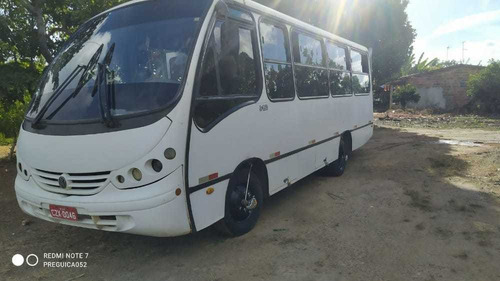 Imagem 1 de 9 de Micro Ônibus Neobus  Levo Sim