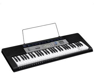 Organo Teclado Casio Ctk1550 61 Teclas Piano