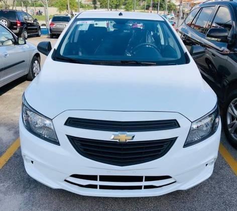 Chevrolet Onix 1.0 Mpfi Joy 8v 2019