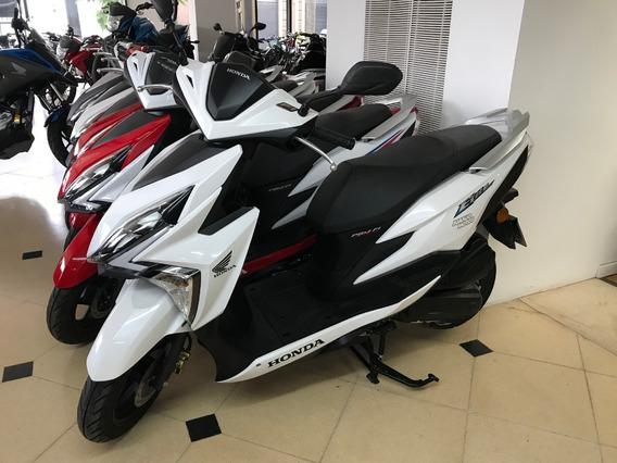 Honda Elite 125 2018