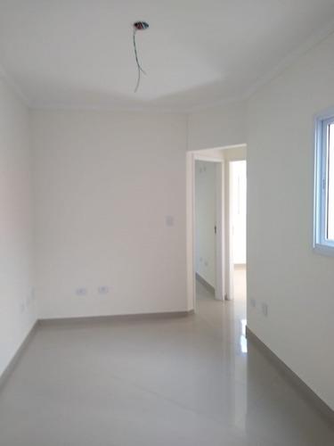 Imagem 1 de 5 de Apartamento 2 Quartos Santo Andre - Sp - Vila Guarara - Rm39ap