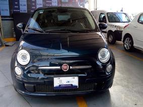 Fiat 500 1.4 3p Pop At 2014