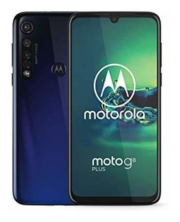 Moto G8 Plus | Desbloqueado | Solo Gsm Internacional | 4 / 6